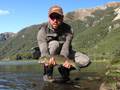 High Country fishing