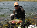 High Country fly fishing