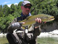 8 day fly fishing heli trip