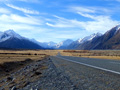 SH80 - Mt Cook Road