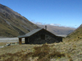 Macaulay Hut