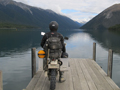 South Island Adventure Ride