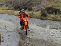 Central Otago adventure riding